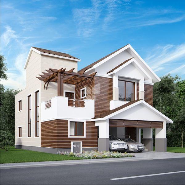 Elysium Casa Del Sol in Saravanampatti, Coimbatore - Price
