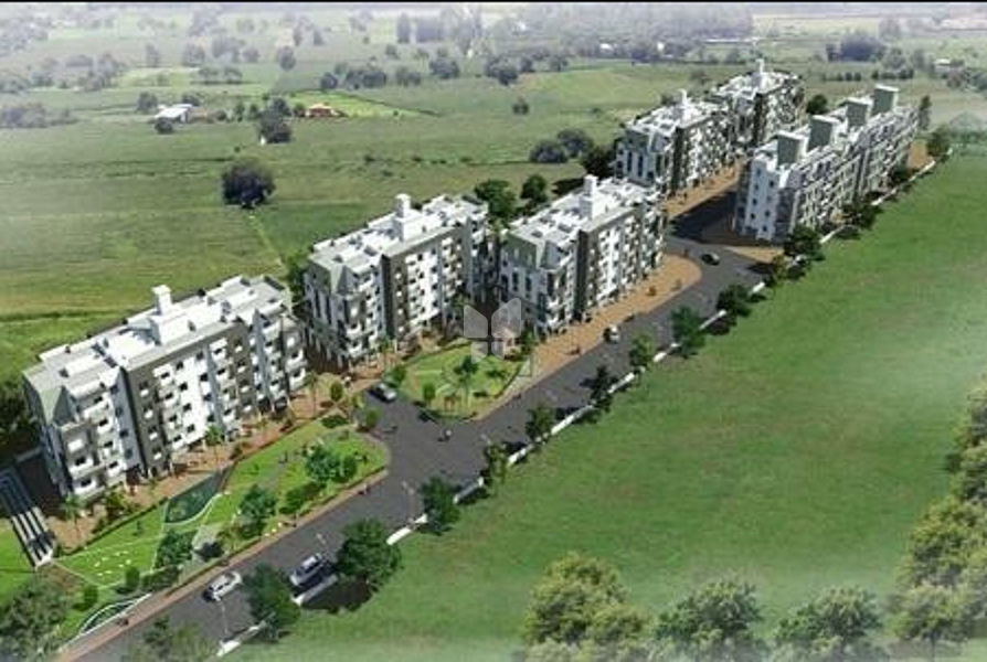 Dream Datta Park Phase IV - Project Images