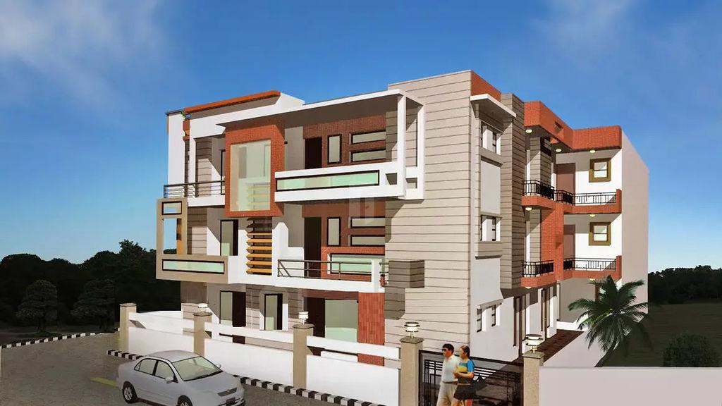 Bansal Builder Floor - 1 - Project Images