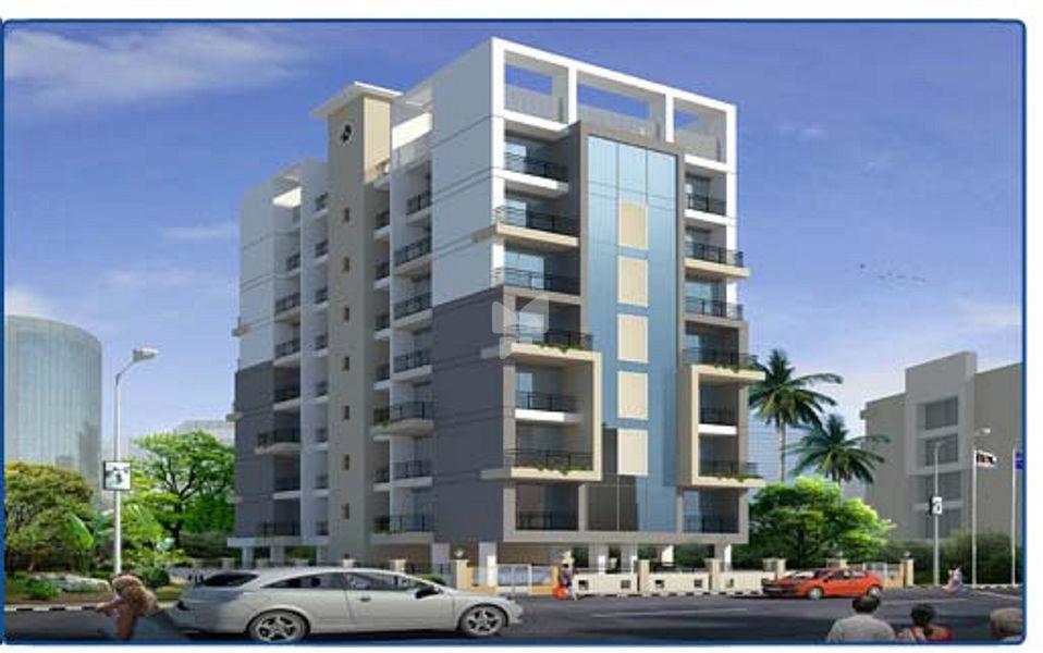 R V Sai Krupa Residency - Project Images