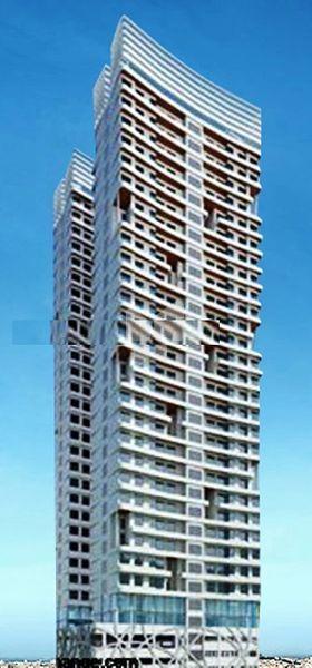 Ravi Gaurav Iconic - Elevation Photo