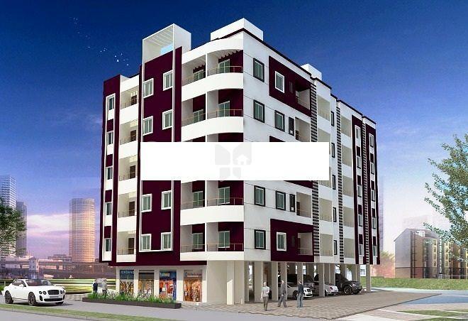 Balaji Mahalaxmi Complex - Project Images