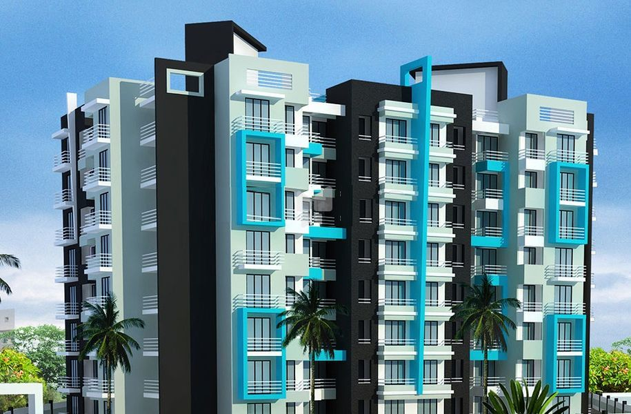 Laxmi Shankar Heights Phase 2 - Project Images