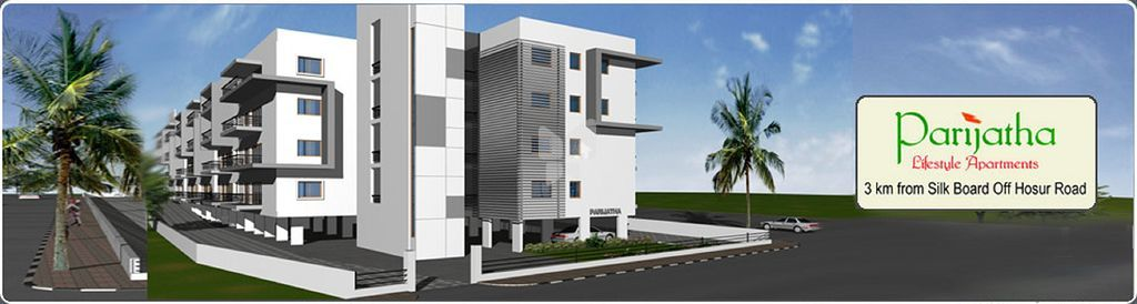 Bhoomika Parijatha Lifestyle Apartments - Project Images