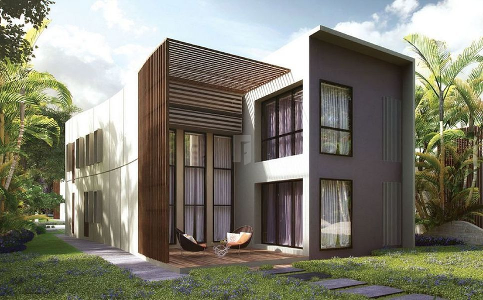 Mahindra Lifespaces The Serenes - Project Images