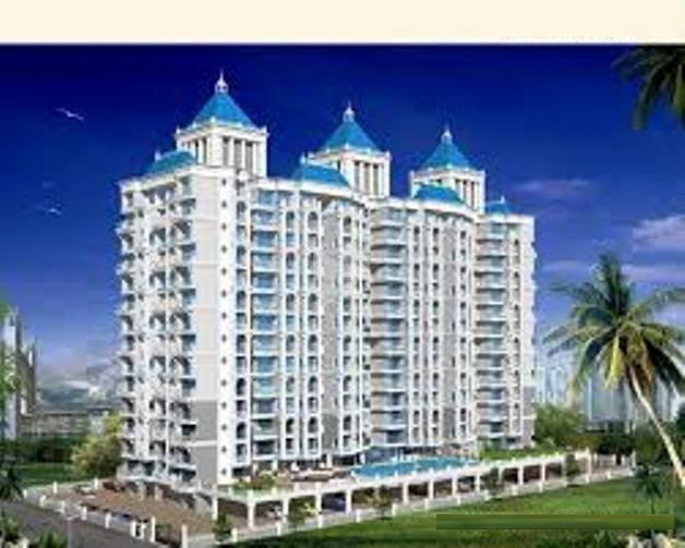 Arihant Anaya - Elevation Photo