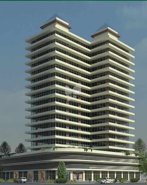 Navdhan Complex - Project Images