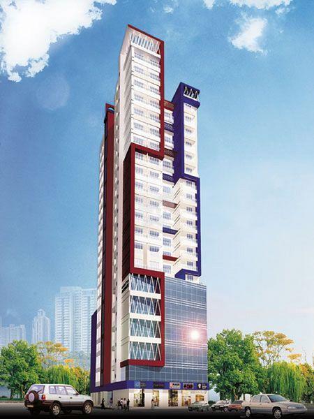 Aaditya Avenue - Project Images