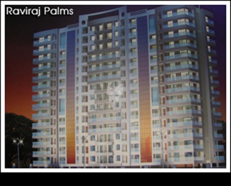 Trans India Raviraj Palm - Project Images