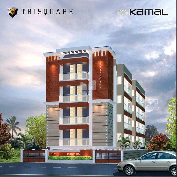 Trisquare Kamal - Project Images