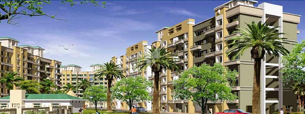 Betterhomes Reliance Residency - Project Images