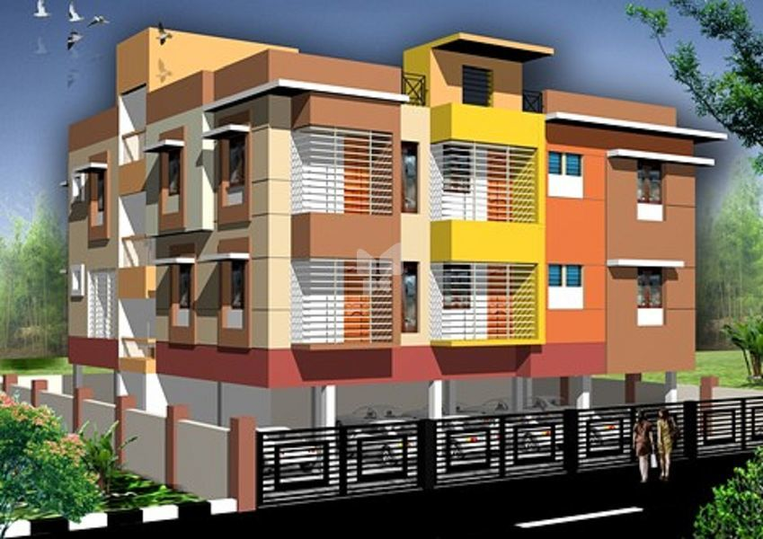 Sarvamangall Chandrodhya - Project Images