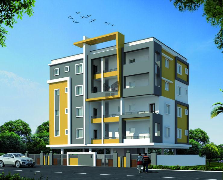 VBM Sukirti - Elevation Photo