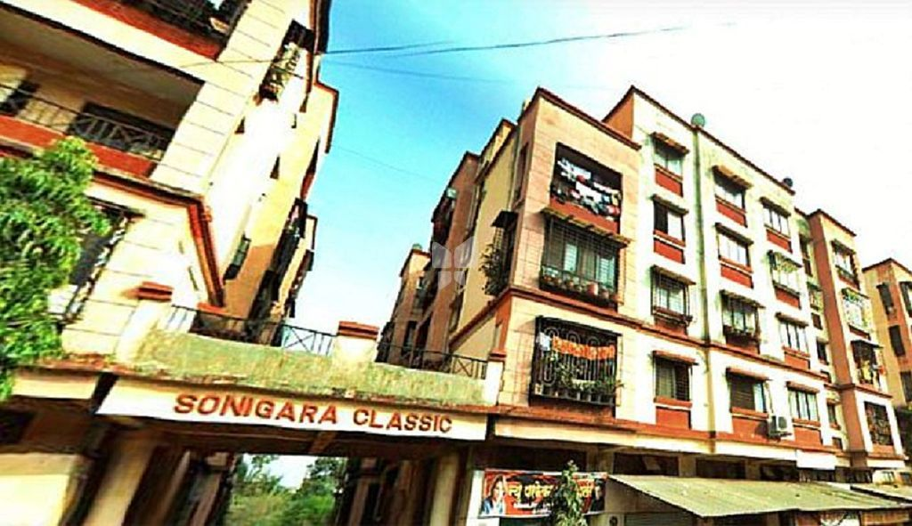 Sonigara Classic - Project Images