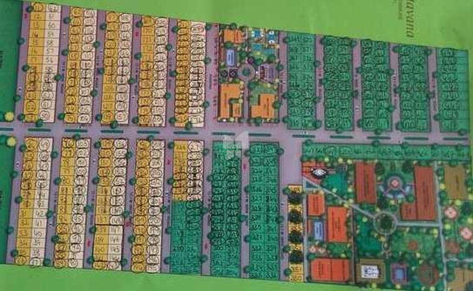 BNG Naidu Layout 2 - Master Plan