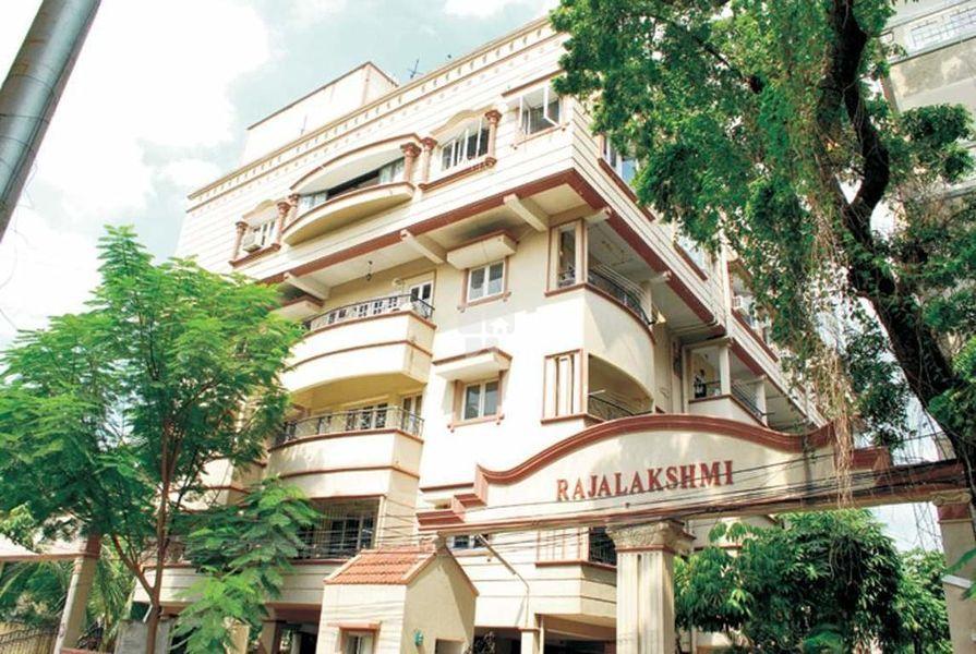 Baashyaam Rajalakshmi - Project Images