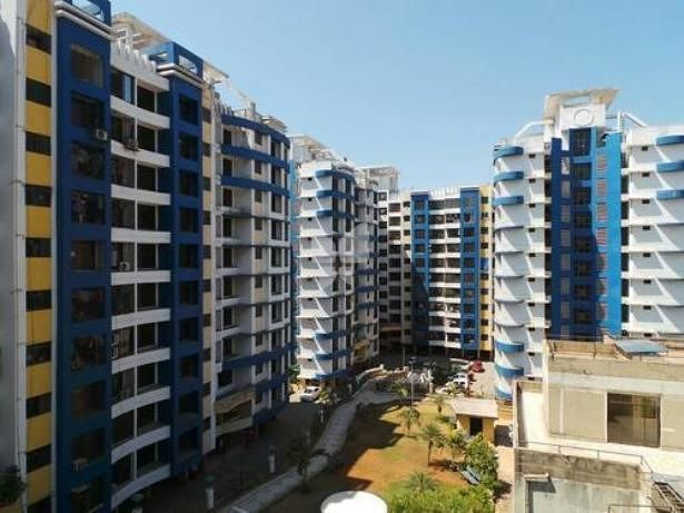 N G Suncity Phase III - Project Images