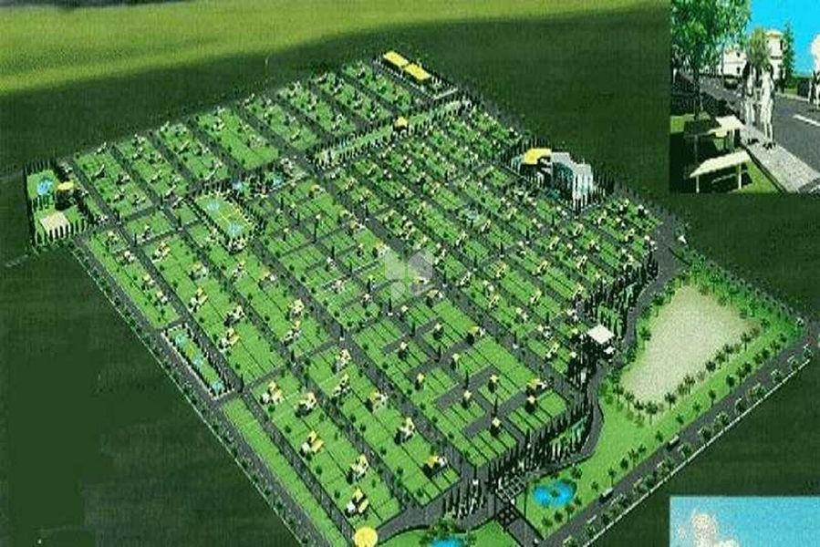 Lakvinsar City - Master Plans