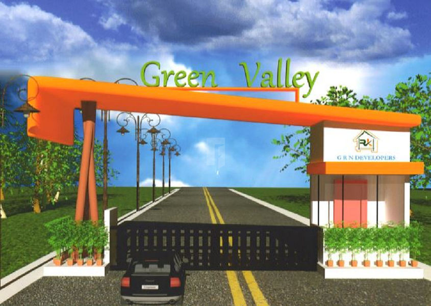 RK GRN Green Valley - Project Images