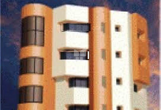 Rupji Enclave - Elevation Photo