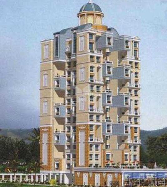 Chheda Mahavir Ornate - Project Images