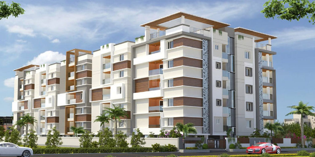 Sree Boppana's River Side Apartment - Project Images