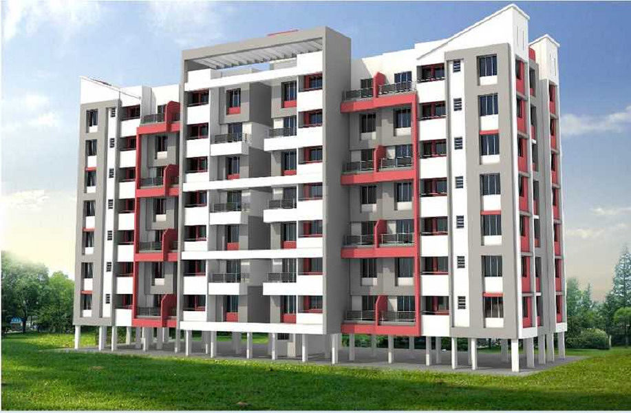 Ashanand Residency - Project Images