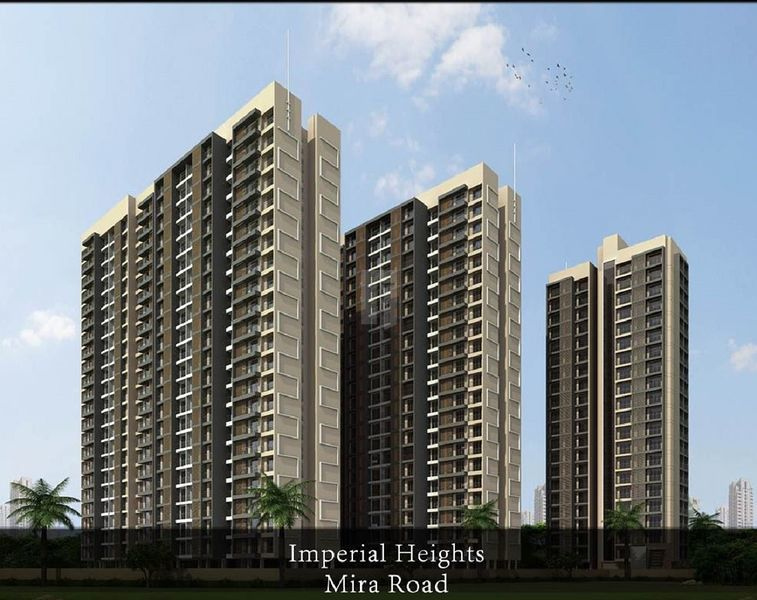 PNK Imperial Heights Phase-II - Project Images