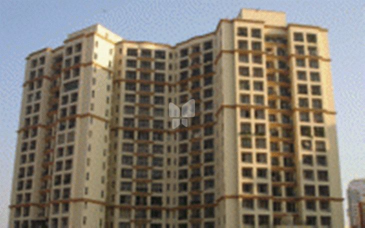 Raheja Park Plaza - Elevation Photo