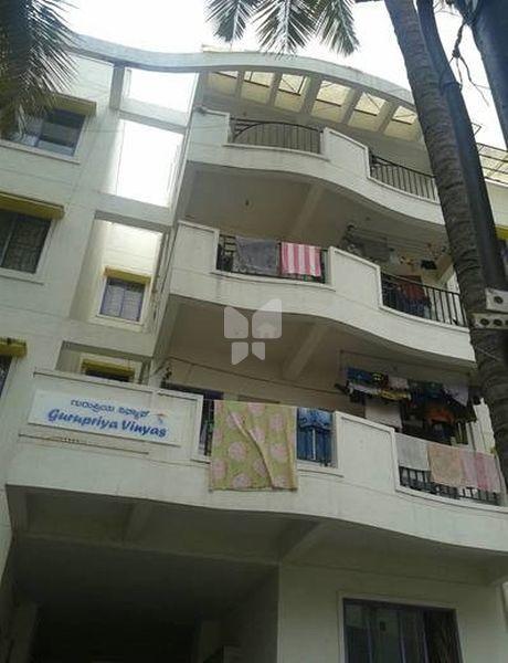 Gurupriya Vinyas - Elevation Photo