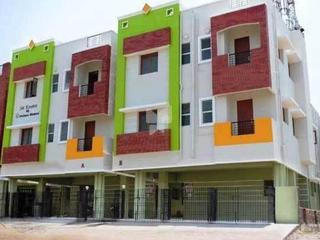 Palace homes projects