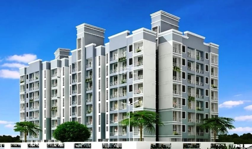 Bhalbha Dreams - Sai Heights - Project Images