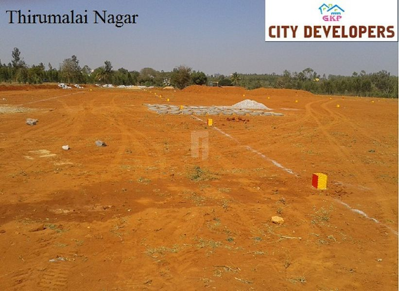 GKP Thirumalai Nagar - Project Images