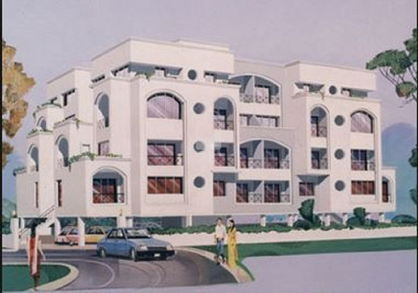 Gulmohar Classic - Project Images
