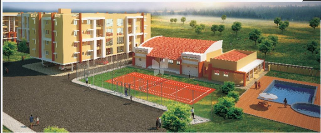 Sreevatsa Comfort Homes Phase III - Project Images
