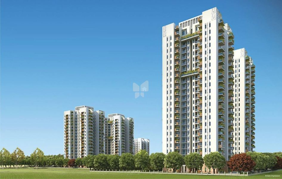Satya Luxury Residence - Project Images