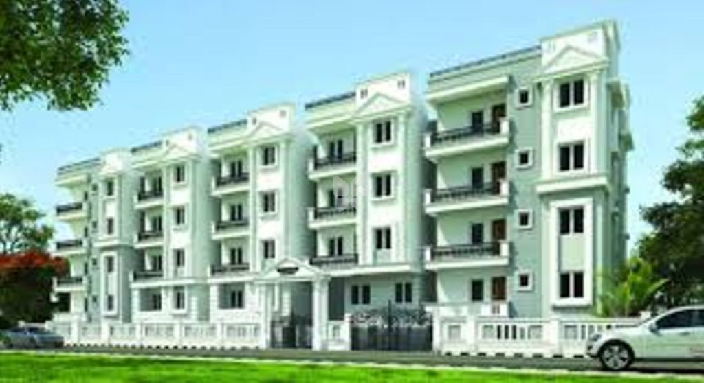 Shriram Gardenia. - Elevation Photo