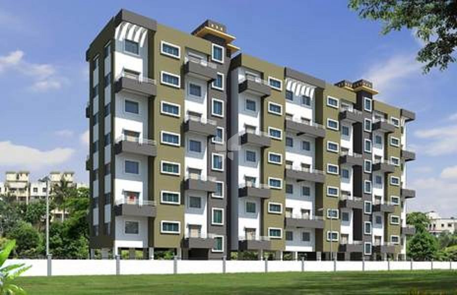 Dhanlaxmi Heights - Project Images