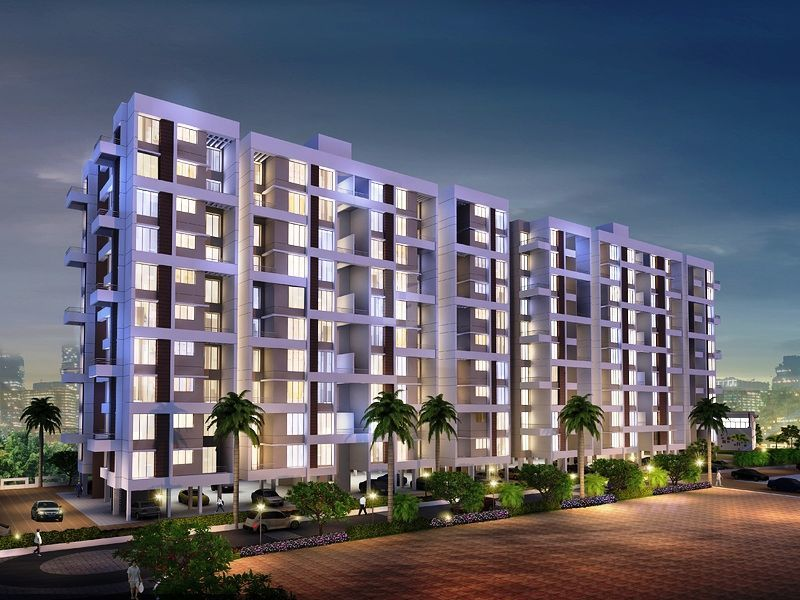 Shree Nidhi - Project Images
