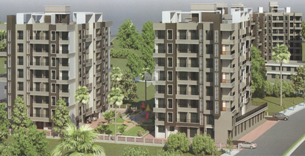 Om Chintamani Residency - Project Images