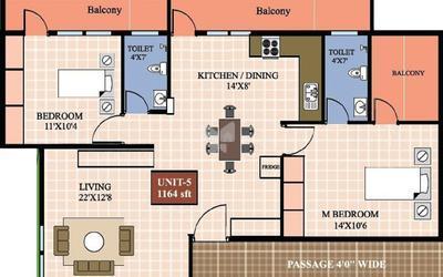 shashwathi-residency-in-gottigere-1mro