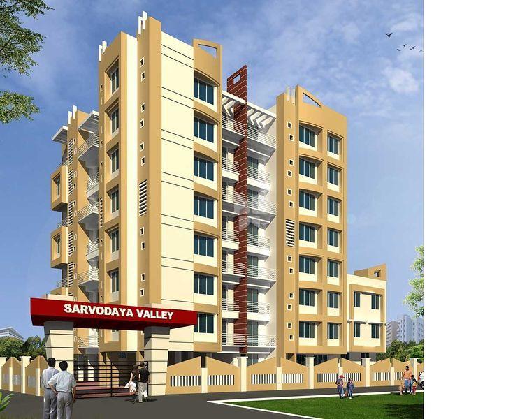 Happy Home Sarvodaya Valley - Project Images