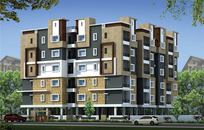 Pearl Homes - Project Images