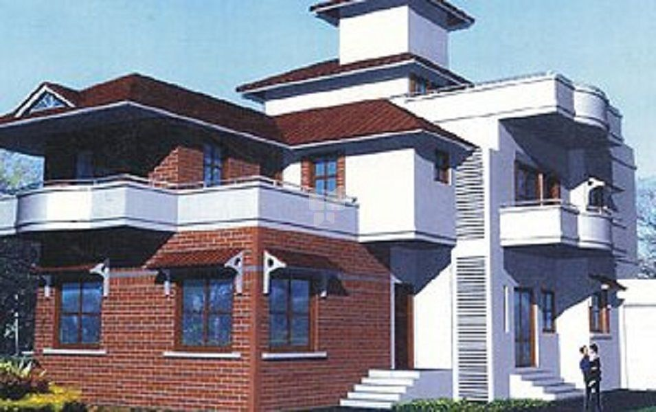 Sarvashri Thubarahalli - Elevation Photo