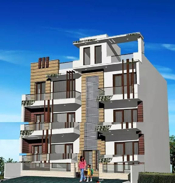 Vriddhi Floors - 2 - Project Images