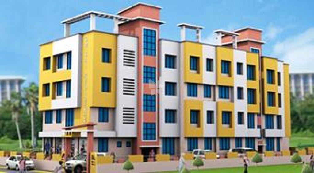 Mrunal Om Sai Residency - Project Images