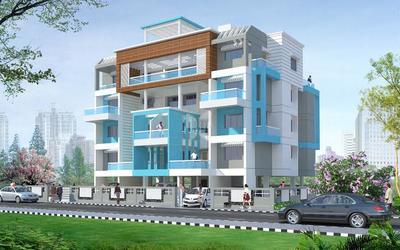 chrishh-sarosh-in-talegaon-dabhade-elevation-photo-f56
