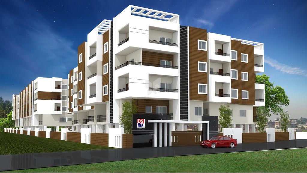 Ds Max Sunrise K R Puram Bangalore 5eh on 1500 Sq Ft Floor Plans
