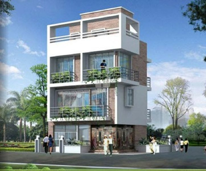 Gandhi Victoria House - Project Images
