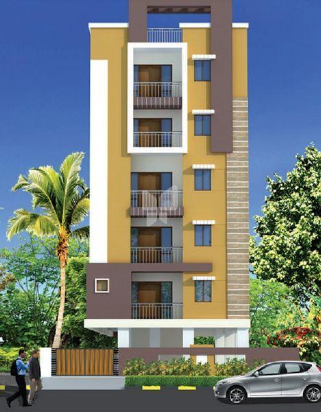 Koven Surya Dwarakamayi - Project Images